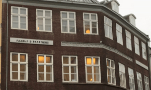 Faarup & Partners